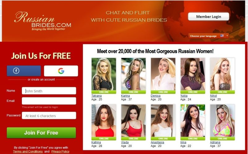 Russianbrides.com Review Is It a Scam - Russian Brides Reviews